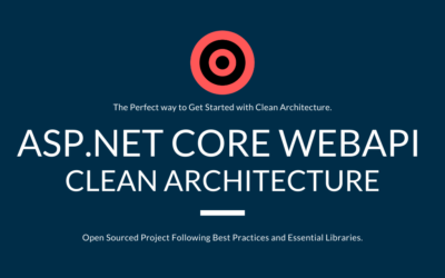 ASP.NET Core WebAPI – Clean Architecture